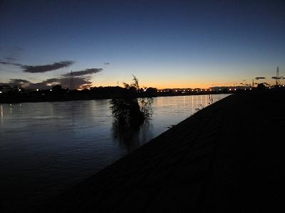 アマゾン川・・・か_c0091679_2253812.jpg