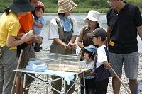 水辺の楽校遊びの日_c0091679_17461072.jpg