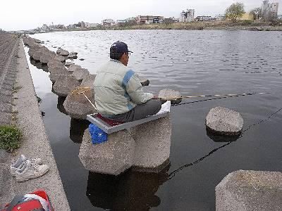 ヘラブナ釣りのカタチ_c0091679_0192373.jpg