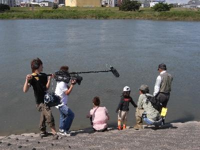 NHKがやってきた_c0091679_19473078.jpg