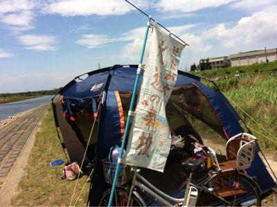 7月7日多摩川でガサガサ_c0091679_11505494.jpg