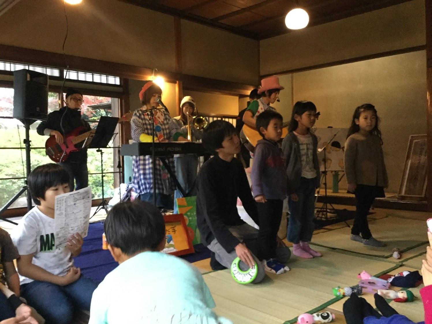 2019年11月24日(日)いちにち商店街@兵庫島公園_c0091679_22060893.jpg